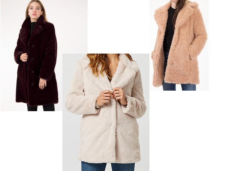 Inspiration tendance magasinage Tendances : manteaux d'hiver